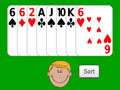 Crazy Eights Online