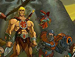 He-Man – Hidden Alphabets