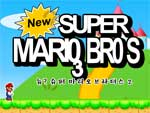 New Super Mario Bros 3