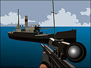 Foxy Sniper – Pirate Shootout