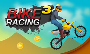 Bike Racing 3 spielen