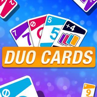 Maumau - Duo Cards online spielen