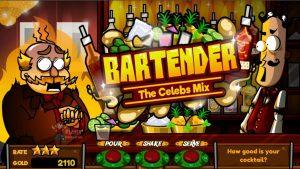 Getränke Mixer 4 spielen