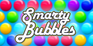 Super Bubbles - Smarty Bubbles